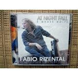 Cd Fabio Rizental - At Nightfall - É Quase Noite