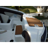 Amostra Piso Eva Para Barcos E Lanchas Jet Boat Yamaha 242 S