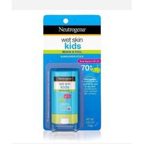 Neutrogena Wet Skin Kids Stick Fps 70 ¿protetor Solar Bastao