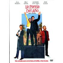 Dvd Pareja Del Año ( America´s Sweethearts ) 2001 - Joe Roth