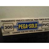 Pegamento Para Tubos De Pvc Peg Sold 300
