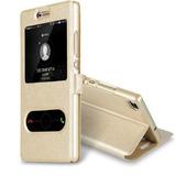 Forro Estuches Con Ventana Samsung S3. S4. S5