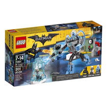 Lego Batman Movie - Mr. Freeze Ice Attack - Modelo 70901