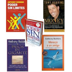 Libros De Anthony Robbins En Pdf.