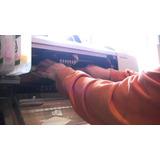 Kit De Limpieza Cabezal Plotter Epson 7800 9800 7880 Y 9880