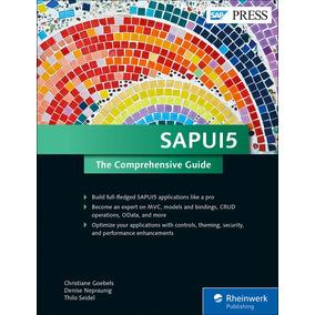 Libro Sapui5 The Comprehensive Guide