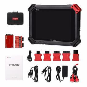 X100 Padii Xpad2 Pad2 - Ultra Codificador D Chave - V Inglês