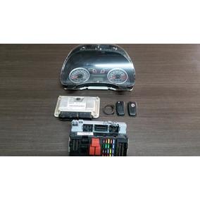 Conjunto Modulo De Injeção Fiat Idea Attractive 1.4 2014
