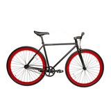 Bicicleta Uraban P3 Nix Red Aro 700 2018 // Anaquel
