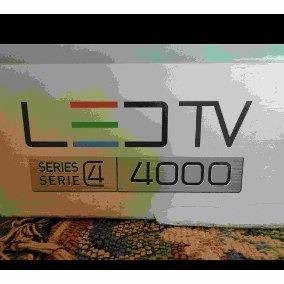 Televisor Sansung Led Tv 19 Serie 4000 Nuevo En Su Caja