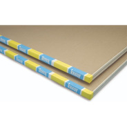 Placa Knauf St 12,5 Proyectar Materiales