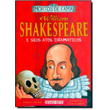William Shakespeare E Seus Atos Dramaticos De Donkin Andrew