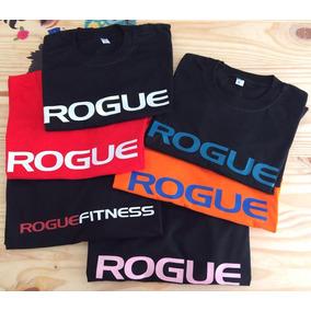 Remeras Crossfit Rogue