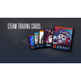 18 Sets Completos De Cromos De Steam Insignias - ¡consultar!
