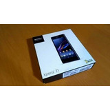 Sony Xperia Z1 Morados Quad Core 20mpxles Nuevos Enviogratis