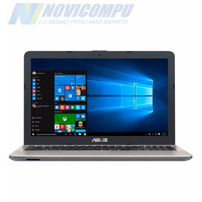 Laptop Asus I5-6198du 8gb, 1tb, 15.6 Dvdrw+bt +win 10