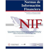 Normas De Información Financiera (nif) 2017 Pdf