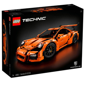 Lego Technic 42056 Porsche 911 Gt3 Rs 2704 Pza