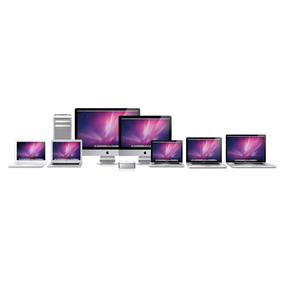 Actualizacíon Para Macbook Pro Imac+instalación De Programas