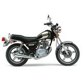 Despiece Moto Gn125 Suzuki Pdf Digital