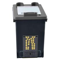 Cartucho Novo 60xl Preto P/ Impressora Hp F4580 C4650 F4200