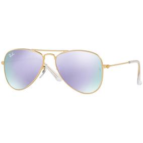 e62e53e397ac8 Ray Ban Oculos De Sol Rb 3043 Aviator C20 P12 - Óculos De Sol Outros ...