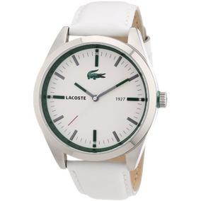 Lacoste Montreal Reloj Para Hombre Muy Deportivo
