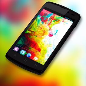 Lanix S420 Android 4.2 Camara 8 Mpx Memoria 4gb Liberado