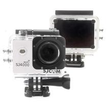 Camera Sj4000 Sjcam Original Wifi 1080p