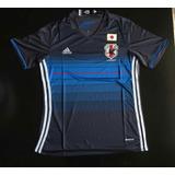 Camiseta Japon Titular 2016/17 Ho