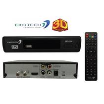 Conversor Tv Digital P Tv Tubo E Novas Lcd Plasma 670-n