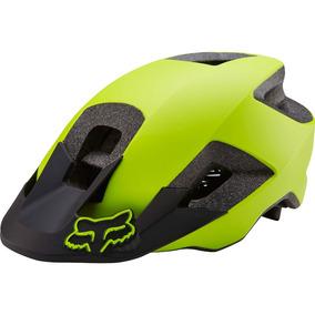Casco Para Ciclismo Marca Fox Modelo Ranger Talla M/l Mtb