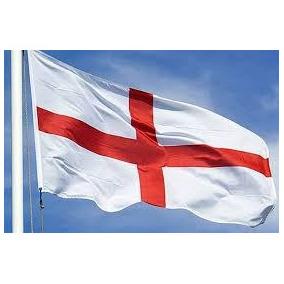 Bandera De Inglaterra Medida Oficial 90cm X 150cm