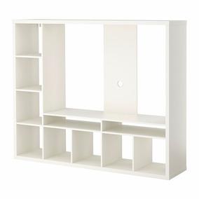 Biblioteca Modular Separador Divisor Ambiente Ikea Nueva