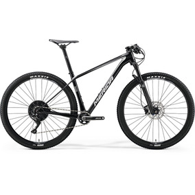 Bicicleta Merida Big 9 3000 2018