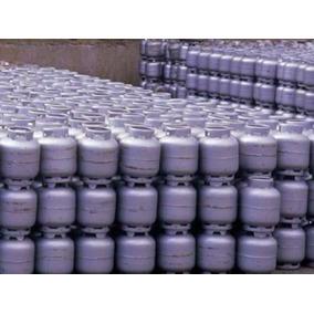 Botijão De Gás Vazio Cilindro P13 13kg Campo Limpo Zona Sul