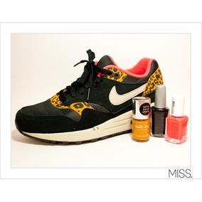 c1a2f4ef Zapatillas Airmax Mujer Animal Print - Zapatillas Nike de Mujer en ...