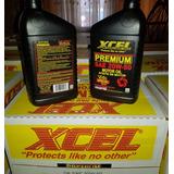 Aceite Mineral 20w-50 Xcel. Lea Bien La Descripción