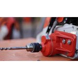 Furadeira Para Motoserra Sthil-bristol 039 290 310 390