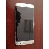 Samsung S7 Edge Para Reparar 128 Gb Expandibles, Color Plata