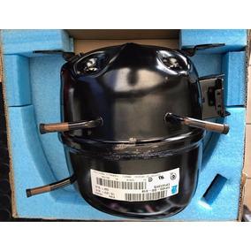 Compresor 1/2 Hp R-134a Baja Temperatura Cong. Tapacofre