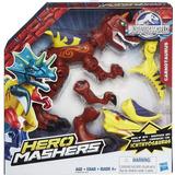 Jurassic World Hero Mashers Dinosaurio Figura B3264 Hasbro