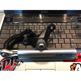 Amortiguador De Dirección Kawasaki Zx10