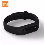 Pulseira Xiaomi Mi Band 2 Bluetooth (original)