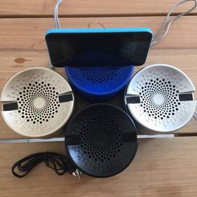 Caixa De Som Bluetooth Receptor Caixinha Wireless Mp3 Usb669