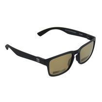 Óculos Masculino Quiksilver Standford Slim Lime Preto