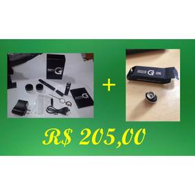 Aromatizador + 1 Bobina Micro G Pen