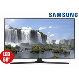 Televisor Samsung 60 Led Smart Full Hd 60j6300 Sellado
