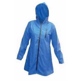 Abrigo Impermeable Mujer Lluvia 50mm
