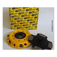 Embreagem Cerâmica Para Ap 980lbs E Disco 04 Past. S/ Molas